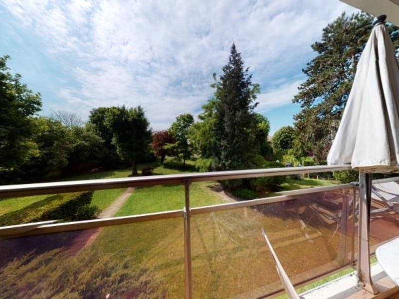 Sale apartment St cloud 1099010€ - Picture 2
