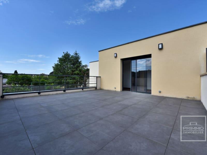 COLLONGES-AU-MT-D'OR Maison contemporaine 154 m²