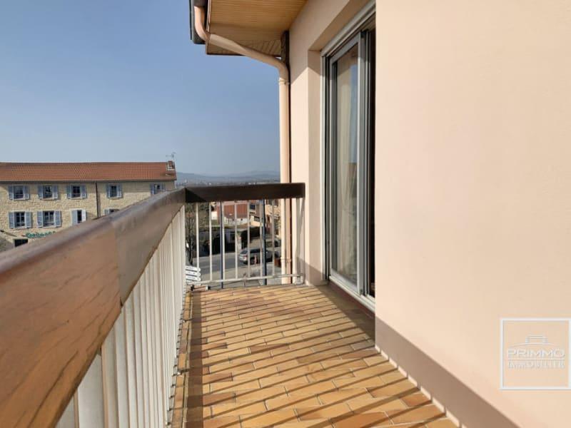 Appartement T4 ST DIDIER AU MT D'OR 4 Pièces 73.65 m² - Hyper ce