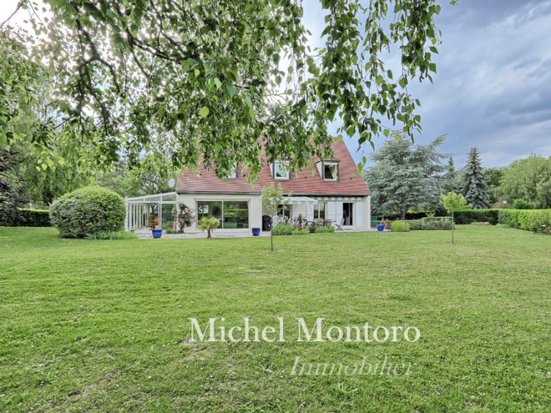 Venta  casa Fourqueux 1920000€ - Fotografía 3