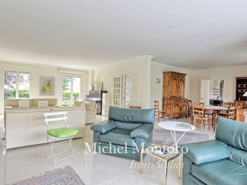 Venta  casa Fourqueux 1920000€ - Fotografía 5
