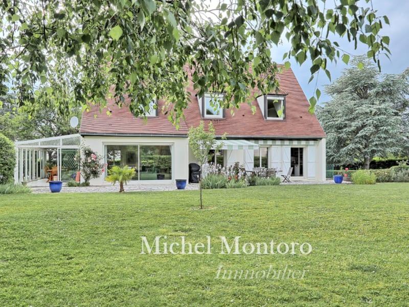 Venta  casa Fourqueux 1920000€ - Fotografía 8