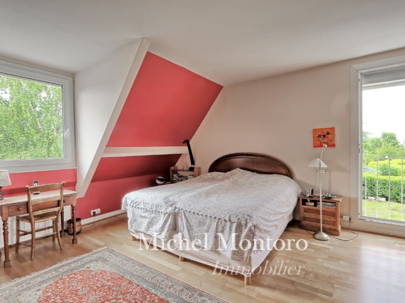 Venta  casa Fourqueux 1920000€ - Fotografía 11