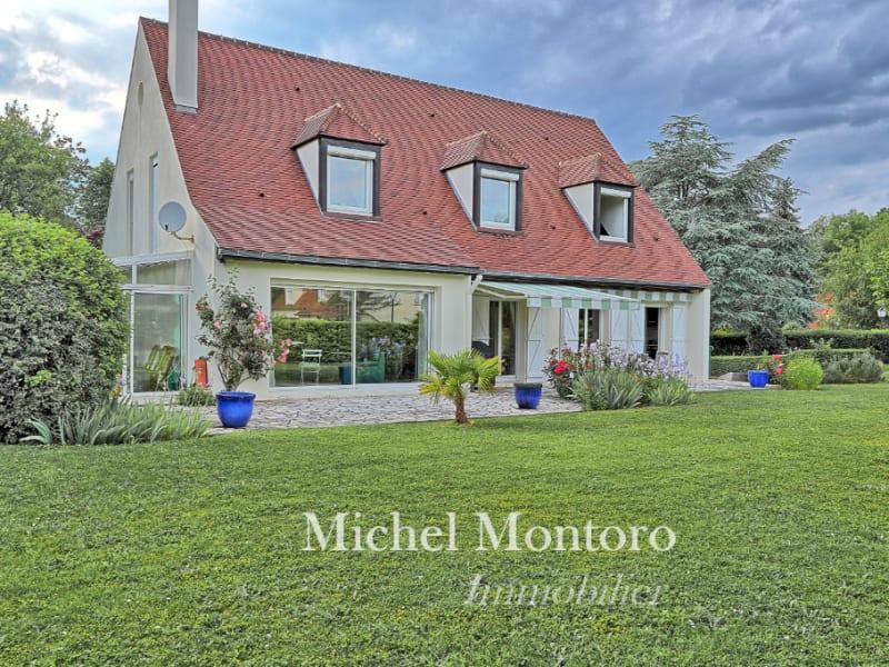 Venta  casa Fourqueux 1920000€ - Fotografía 16