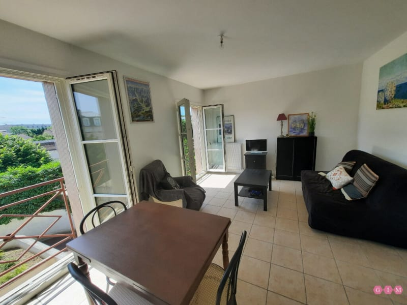 Sale apartment Poissy 183400€ - Picture 3