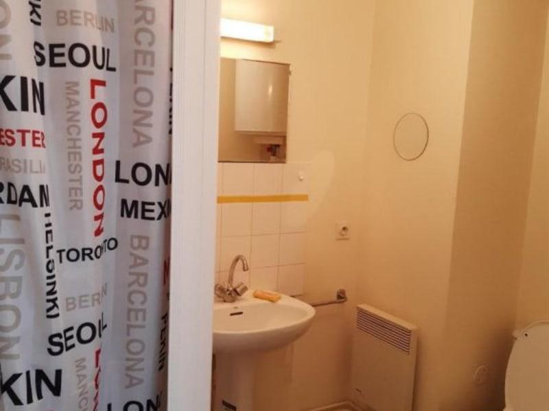 Location appartement Dijon 350€ CC - Photo 4