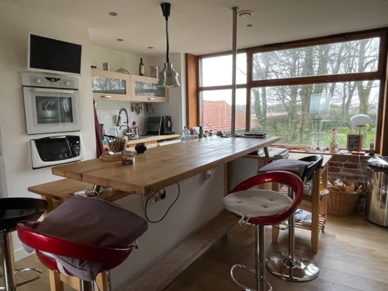 Vente maison / villa Wimereux 780000€ - Photo 3
