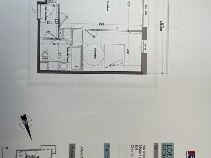 Location appartement Wimereux 600€ CC - Photo 2