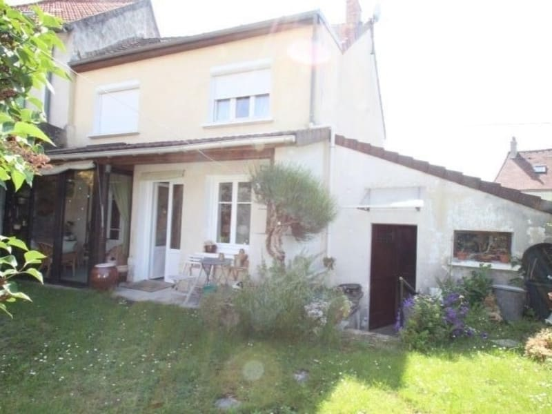 Sale house / villa Acy en multien 229000€ - Picture 1