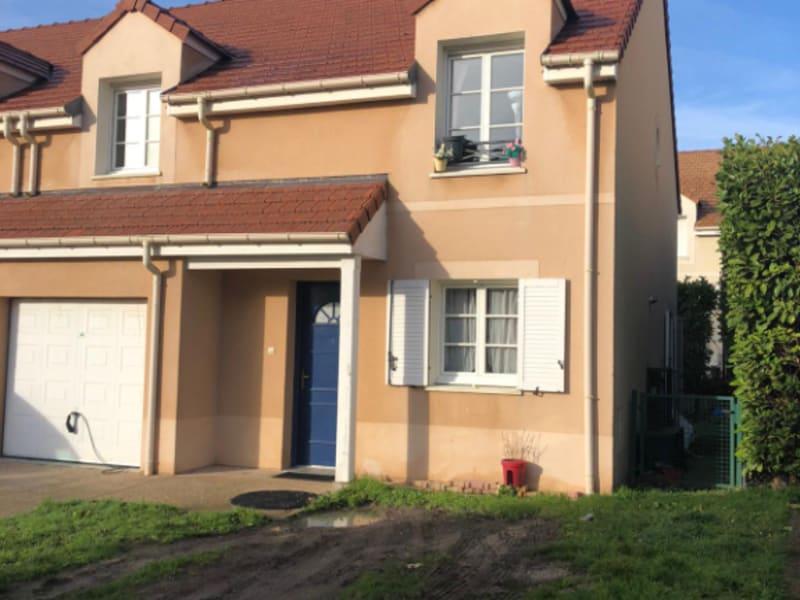 Vente Maison Sartrouville 6 pièce(s) 110.50 m2