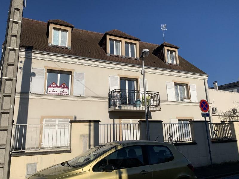 Alquiler  apartamento Arpajon 595€ CC - Fotografía 8
