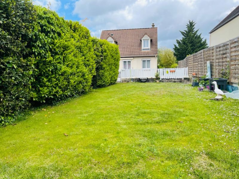 Sale house / villa Sartrouville 669000€ - Picture 1
