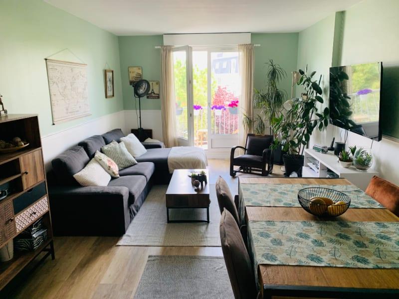 Venta  apartamento Chatou 489000€ - Fotografía 1