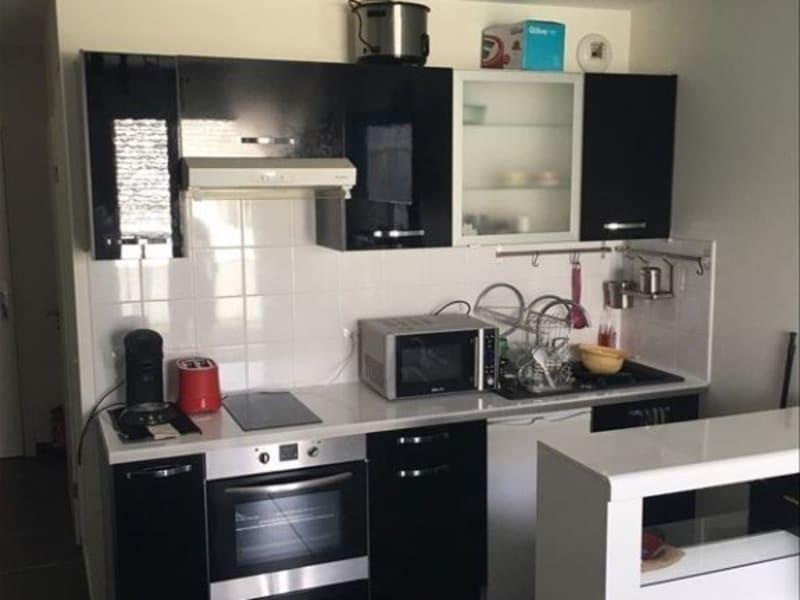 Sale apartment Issy les moulineaux 285000€ - Picture 3