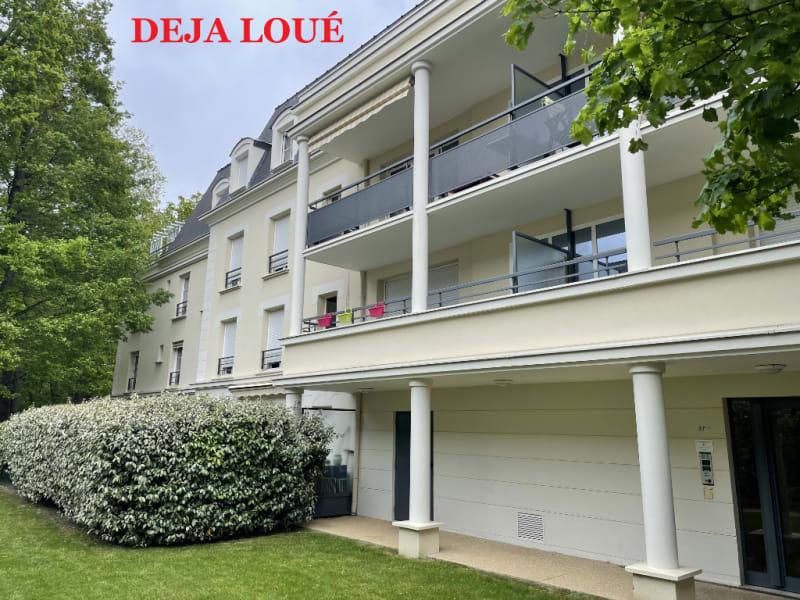 Location appartement Le plessis trevise 850€ CC - Photo 1