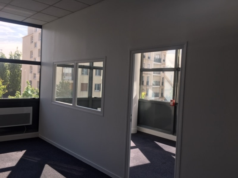 Rental office Colombes 1800€ CC - Picture 4