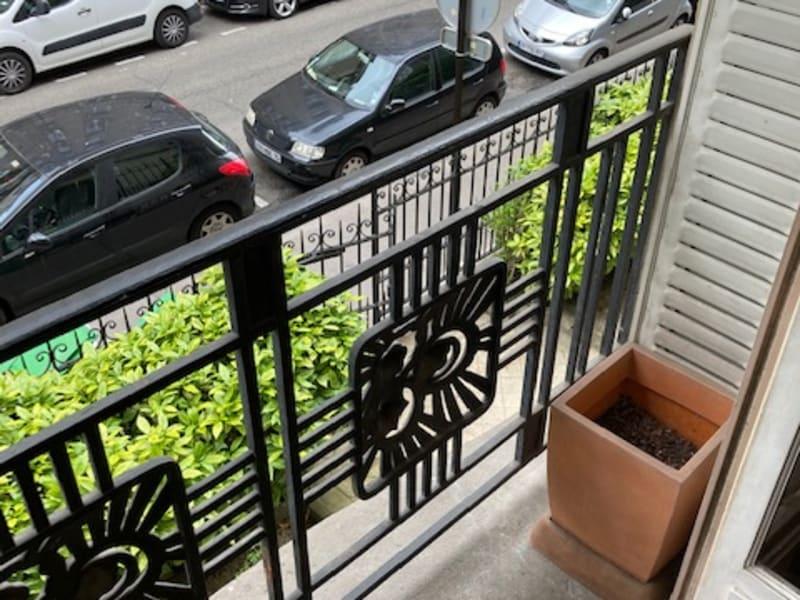 Vente appartement Paris 17ème 965000€ - Photo 4