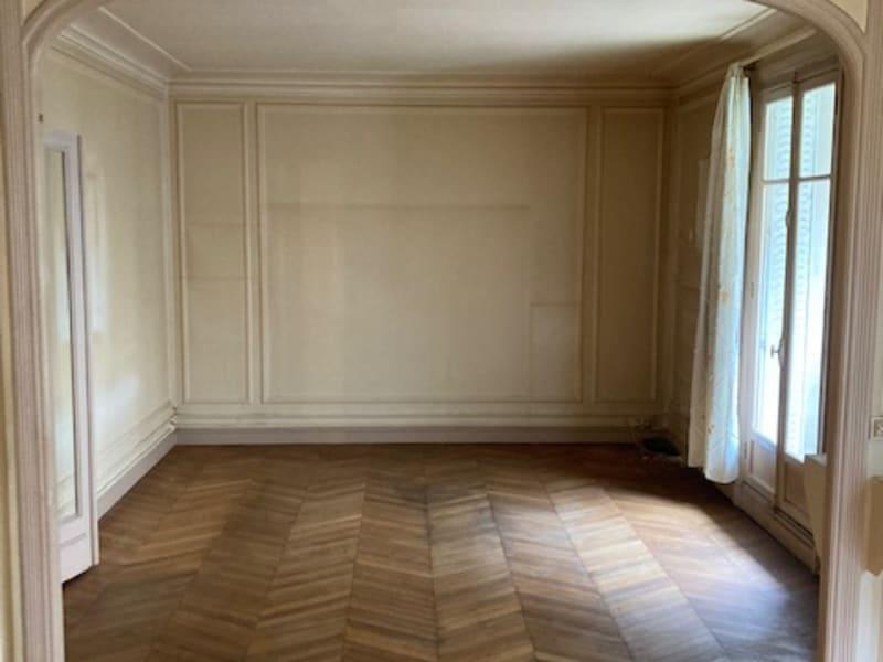 Vente appartement Paris 17ème 965000€ - Photo 6