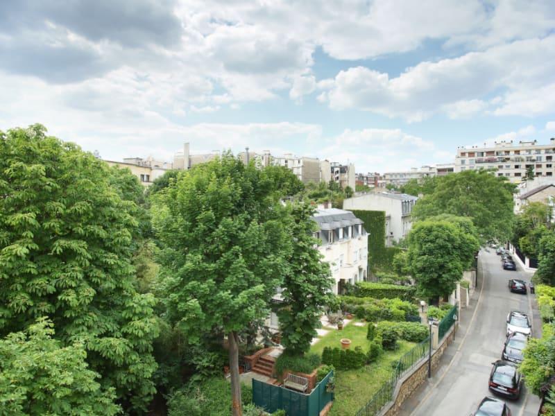 Vente appartement Paris 16ème 1270000€ - Photo 4