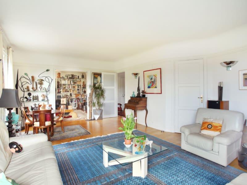 Vente appartement Paris 16ème 1270000€ - Photo 6