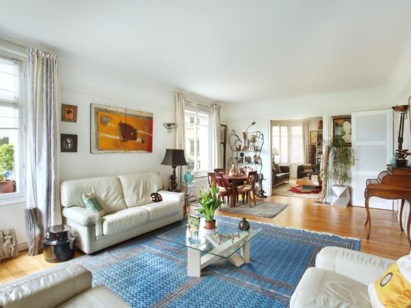 Vente appartement Paris 16ème 1270000€ - Photo 7