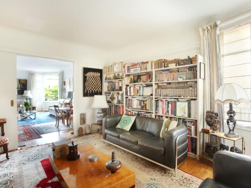 Vente appartement Paris 16ème 1270000€ - Photo 8
