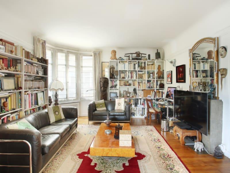 Vente appartement Paris 16ème 1270000€ - Photo 9