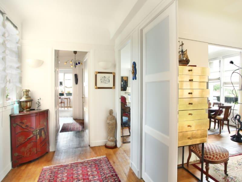 Vente appartement Paris 16ème 1270000€ - Photo 10