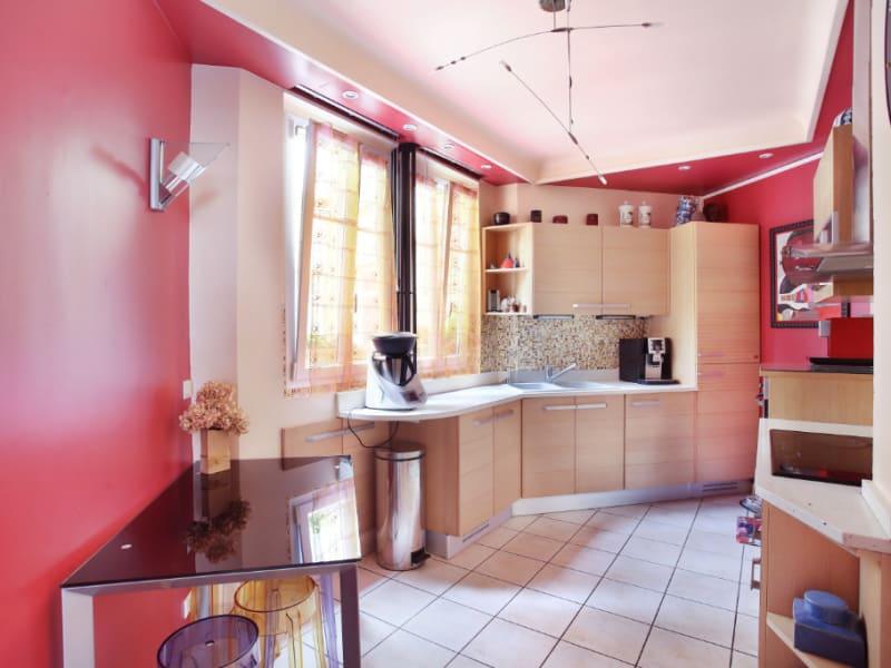 Vente appartement Paris 16ème 1270000€ - Photo 11