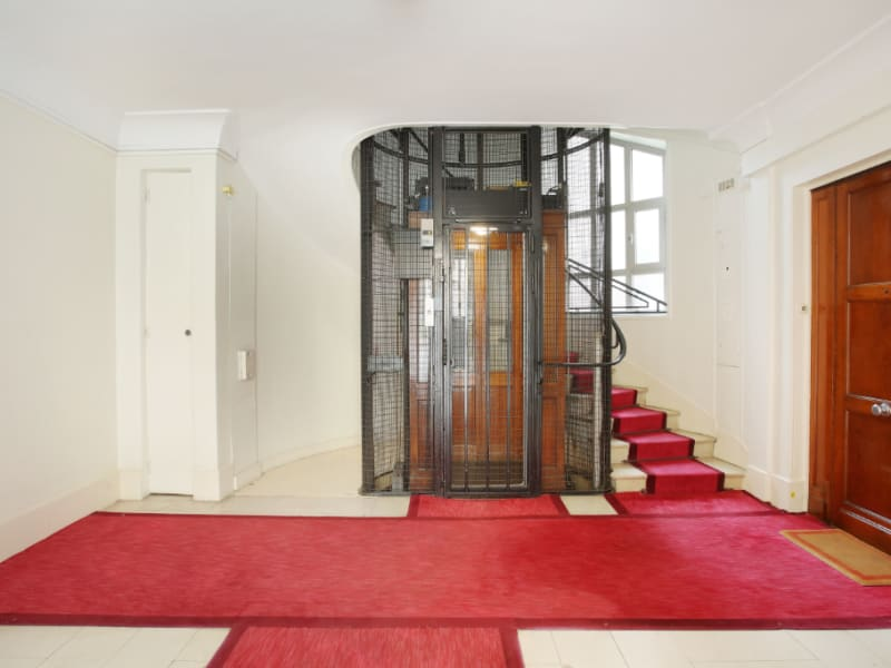Vente appartement Paris 16ème 1270000€ - Photo 15