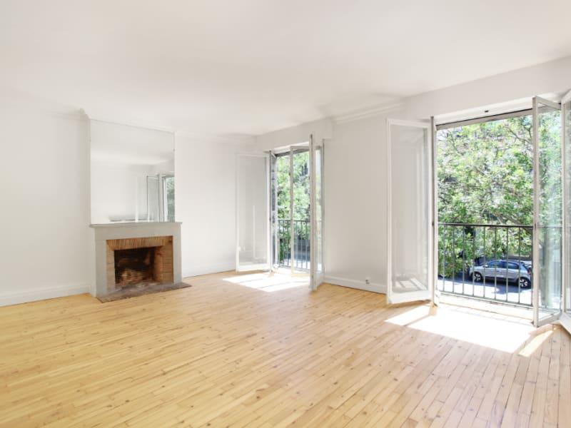 Sale apartment Paris 8ème 1340000€ - Picture 2