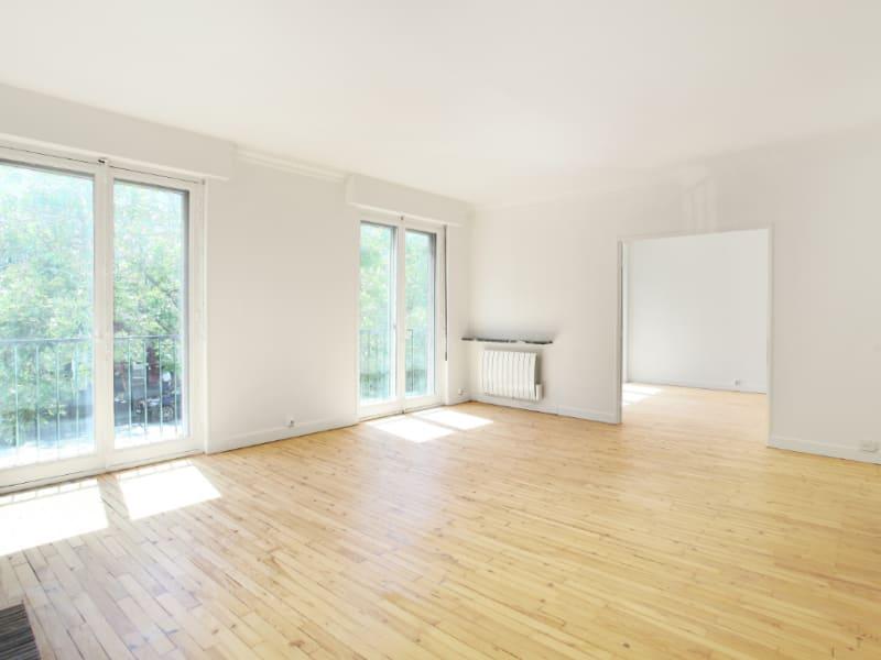 Sale apartment Paris 8ème 1340000€ - Picture 3