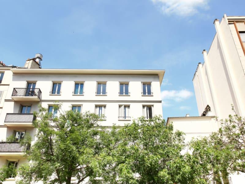 Sale apartment Paris 8ème 1340000€ - Picture 4