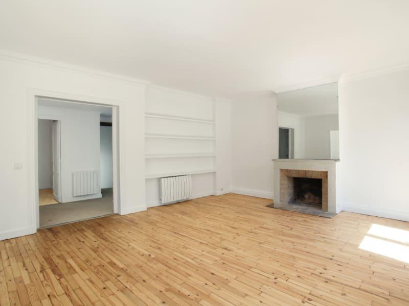 Sale apartment Paris 8ème 1340000€ - Picture 5