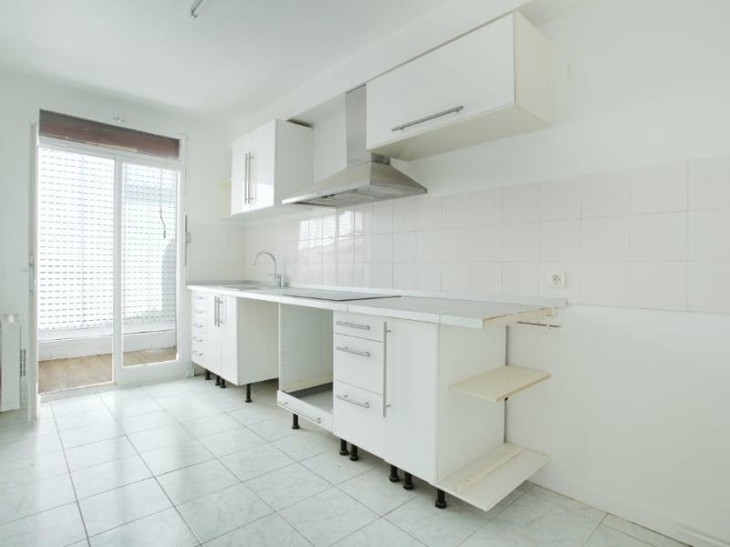 Sale apartment Paris 8ème 1340000€ - Picture 9