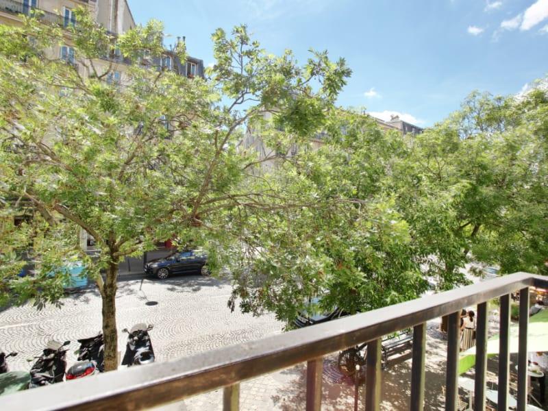 Sale apartment Paris 8ème 1340000€ - Picture 18