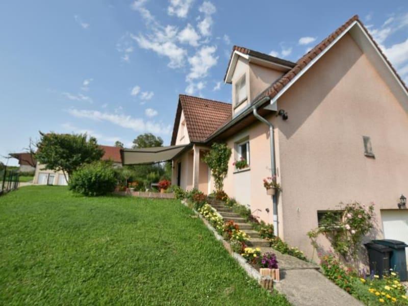 Vente maison / villa St vit 265000€ - Photo 6