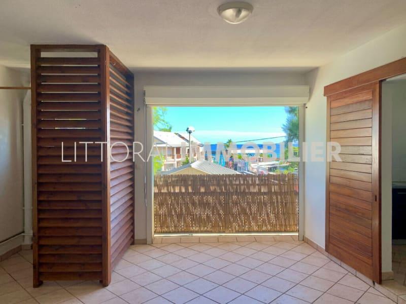 Vente appartement Saint gilles les bains 369600€ - Photo 1