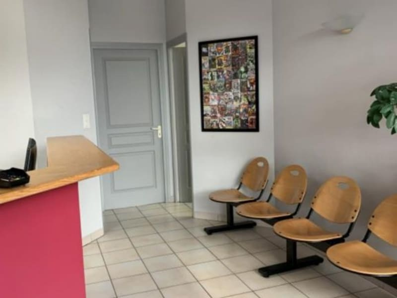 Rental empty room/storage Lunel 994€ HC - Picture 1