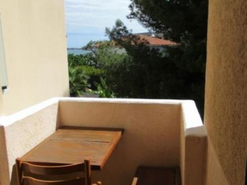 Location appartement Balaruc les bains 466€ CC - Photo 2