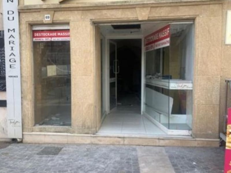 Location local commercial Frejus 566,67€ HC - Photo 1
