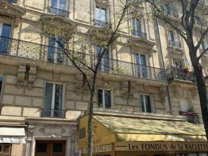 Location appartement Paris 15ème 950€ CC - Photo 1