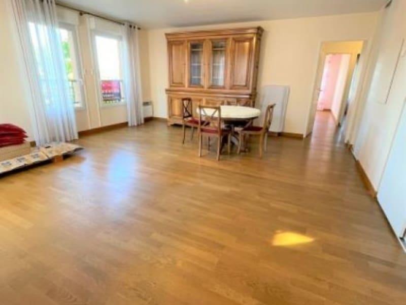 Venta  apartamento Conflans ste honorine 358000€ - Fotografía 4