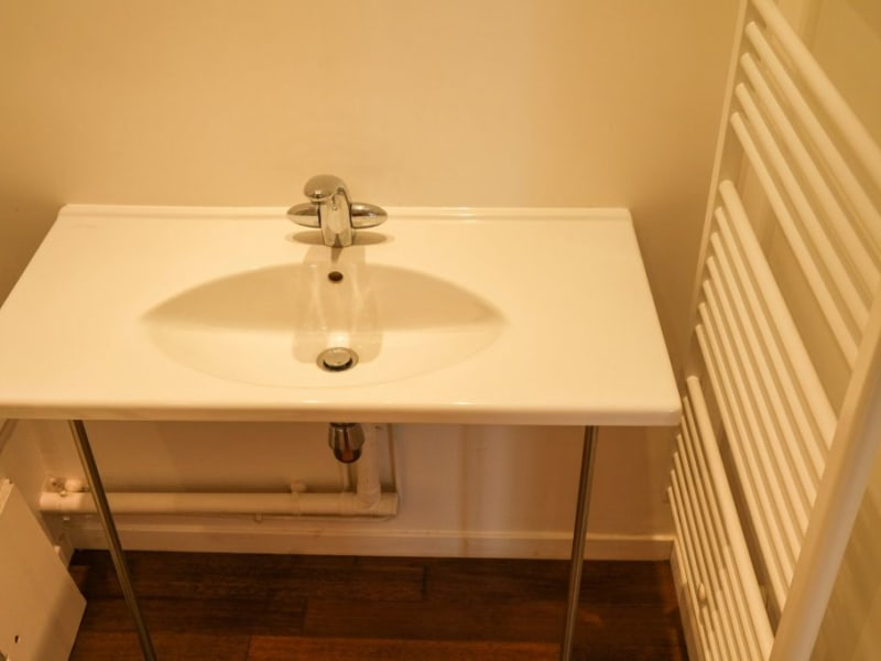 Rental apartment Claye souilly 610€ CC - Picture 11