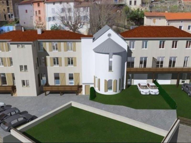 Vente maison / villa Valfleury 120000€ - Photo 1