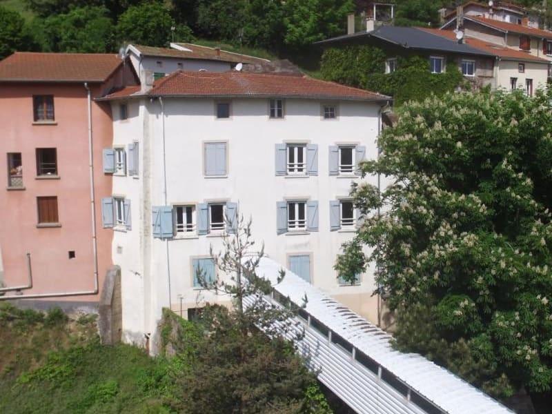 Vente immeuble Valfleury 138000€ - Photo 1