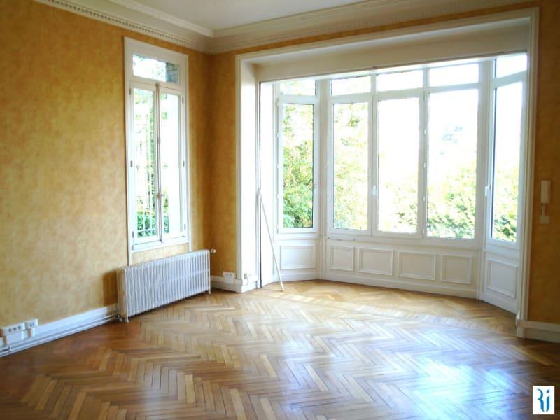 Rental office Mont saint aignan 1664€ CC - Picture 2