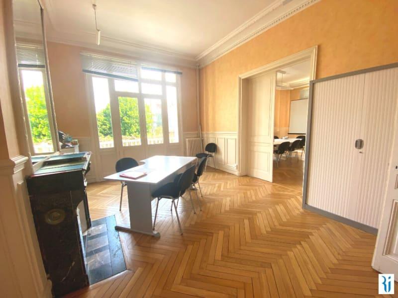Rental office Mont saint aignan 1664€ CC - Picture 3