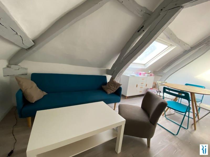 Rental apartment Rouen 590€ CC - Picture 2