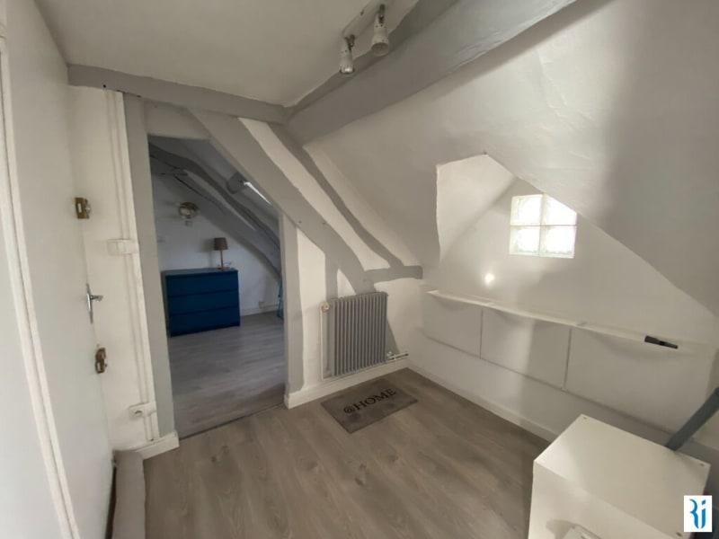 Rental apartment Rouen 590€ CC - Picture 3